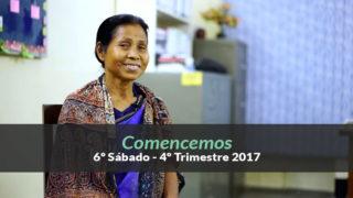 4ºTrim17/ 6º Sab.) Informativo Mundial de las Misiones – Comencemos