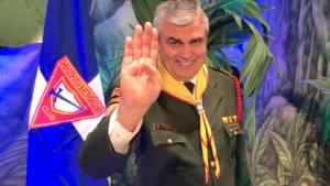 Video – Saludo por el Día del Conquistador   Pr. Udolcy Zucowski