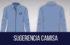 Sugerencia Camisa – Un Año en Misión 2018