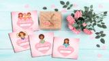 Tarjetas especiales – Octubre Rosa