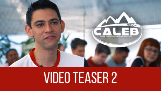 Video Teaser 2 – Misión Caleb 2018