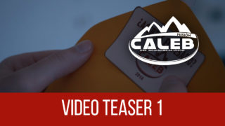 Video Teaser 1: Misión Caleb 2018