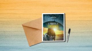 Invitación: El Poder de la Esperanza