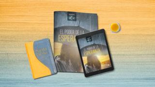Sermones (Jóvenes): El Poder de la Esperanza – Web e Impresión