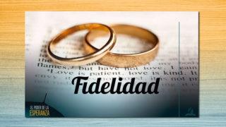 Sermón PPT 4: Fidelidad – Jóvenes