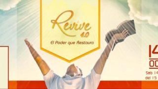 Materiales y recursos para el #Revive 4.0 El Poder que Restaura – 2017
