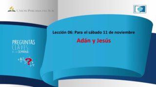 Preguntas claves – LES 6 – 4 Trimestre – 11 de Noviembre de 2017
