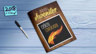 Manual Auxiliar Juveniles 1º Trimestre del 2018