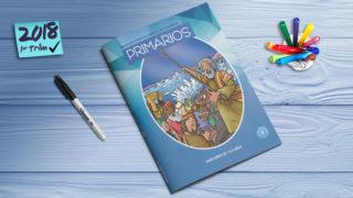 Manual Auxiliar Primarios 1º Trimestre del 2018