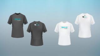 Camiseta: 10 Días de Oración  2018
