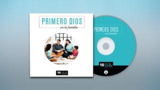 Etiqueta CD: 10 Días de Oración  2018