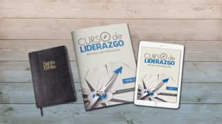 Cuaderno | Curso Liderazgo Adolescente nivel 3