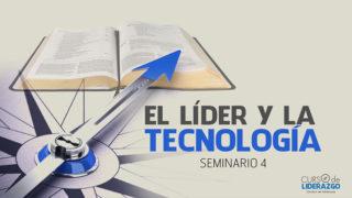 Seminario 4 PPT | Curso Liderazgo Adolescente nivel 3