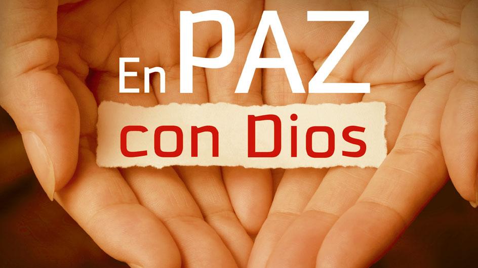 En PAZ con Dios