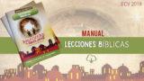 Manual de Lecciones Bíblicas – ECV 2018