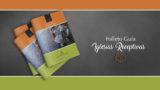 Folleto Guía de recepción – Iglesias receptivas