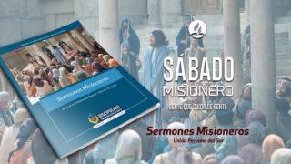 Sermones – Sábado Misionero
