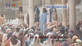 Plantilla PPT Sábado Misionero