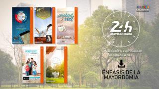 Banner Énfasis de Mayordomía