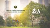 Plantilla PPT – 24 Hrs. De Mayordomía