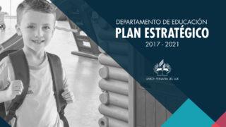 Plan estratégico de Educación – Unión Peruana del Sur