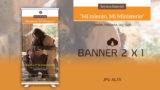 Banner 2X1 – Mi Talento Mi Ministerio