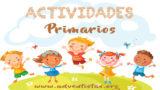 Primarios – 29 de Septiembre 2018 – Auxiliar de Escuela Sabática