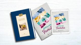 Guía de Estudio en PDF – Adoración en Familia 2018