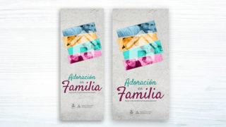 Banners – Adoración en Familia 2018