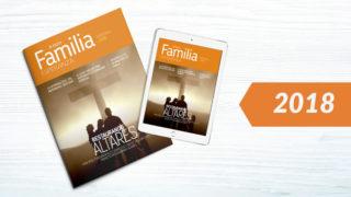 Revista: Familia Esperanza 2018