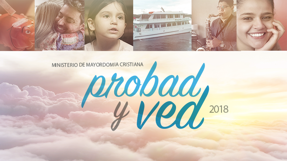 Probad y Ved 2018