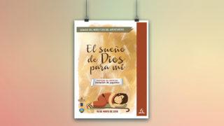 Afiche: Día del Niño – Aventureros 2018