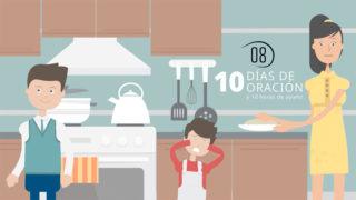 Vídeo 8 – 10 Días de Oración 2018