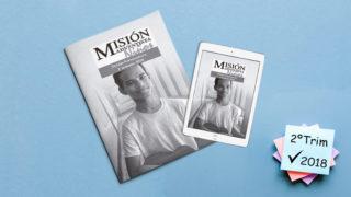 (2ºTrim18) Informativo Mundial de las Misiones – Niños