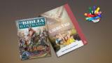 Sermonario: Semana Santa Infantil 2018