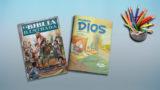 Jornada para niños – Primero Dios 2018