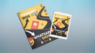 Revista: WhatsApp de Dios + Jornada 2018
