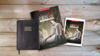 Guía de Estudio: Método de Cristo