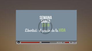 Video: Promocional de Semana Santa 2018