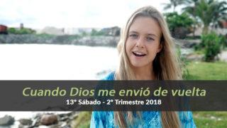 (13º Sáb / 2ºTrim18) Informativo Mundial de las Misiones