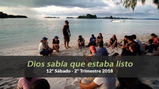 (12º Sáb / 2ºTrim18) Informativo Mundial de las Misiones