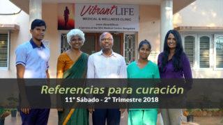 (11º Sáb / 2ºTrim18) Informativo Mundial de las Misiones