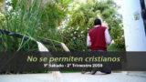 (9º Sáb / 2ºTrim18) Informativo Mundial de las Misiones