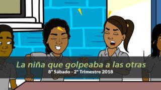 (8º Sáb / 2ºTrim18) Informativo Mundial de las Misiones