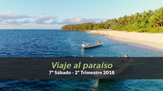 (7º Sáb / 2ºTrim18) Informativo Mundial de las Misiones