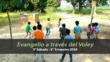 (3º Sáb / 2ºTrim18) Informativo Mundial de las Misiones