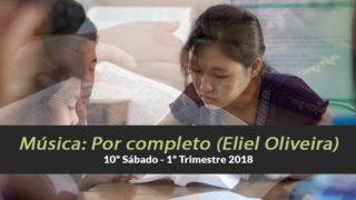 (10º Sáb / 1ºTrim18) Informativo Mundial de las Misiones – Por completo