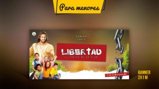 Banner – Semana Santa Menores 2018