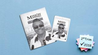 (2ºTrim18) Informativo Mundial de las Misiones – Adultos