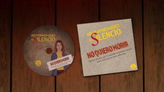 Etiqueta CD: Rompiendo el Silencio 2018
